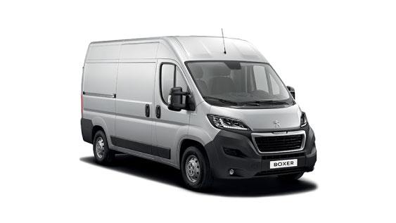 Discount Van Sales Peugeot Boxer 35 L3 H2 Bluehdi 130ps