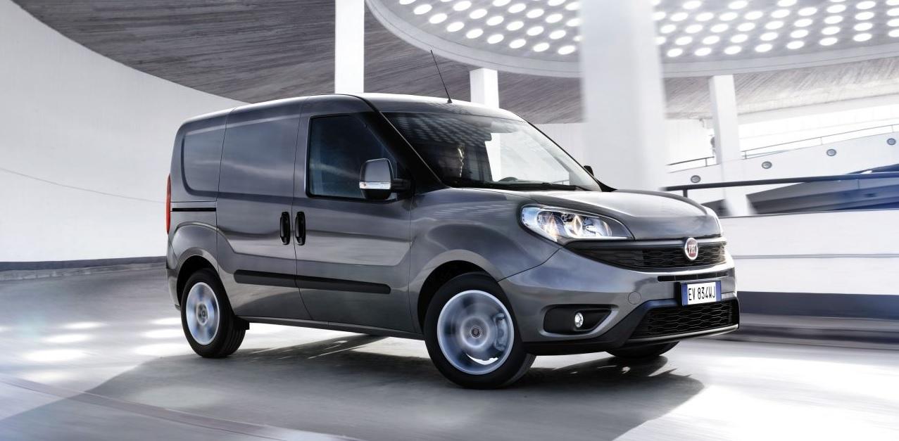 affe76b9aa0d5d Fiat Doblo Cargo Van