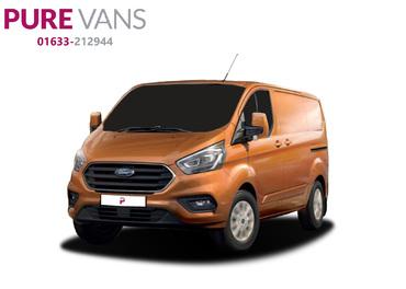 Ford Van Range