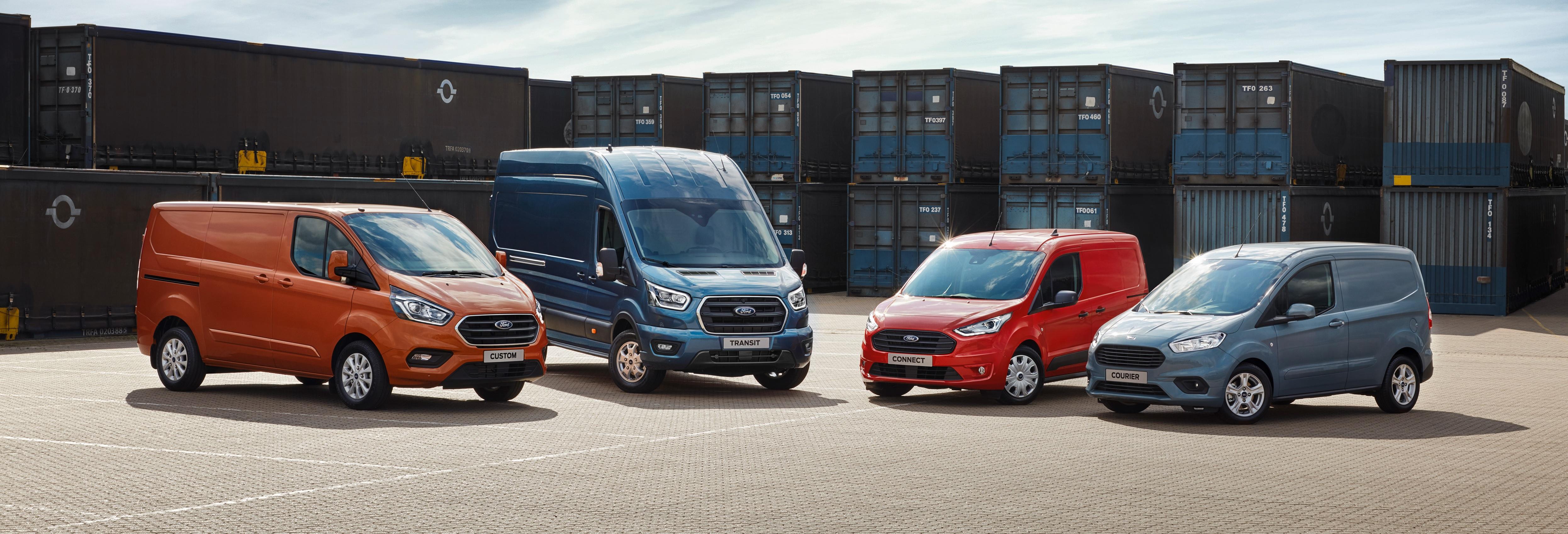 06a7368c49d9d7 Ford Vans - Discount Van Sales