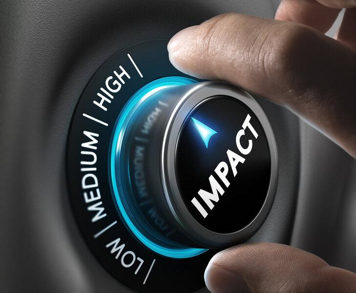 High Impact Dial