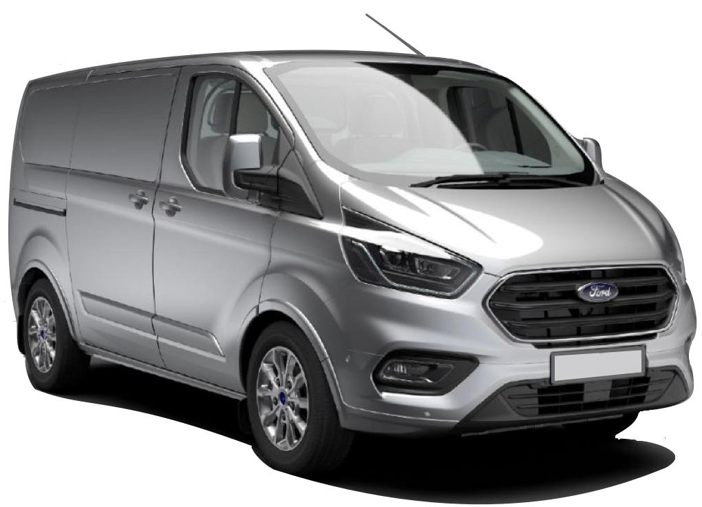 New Citroen Dispatch >> Discount Van Sales - Save Up To 42% Off New Vans