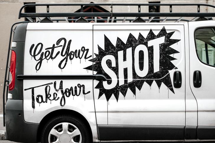 wrap your van