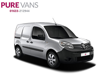 Renault Kangoo Business 2019