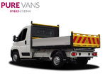 Citroen Relay Tipper Side View .jpg